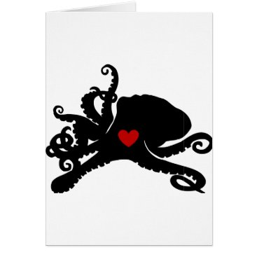 Valentines Themed Inky Poo Logo Products Card