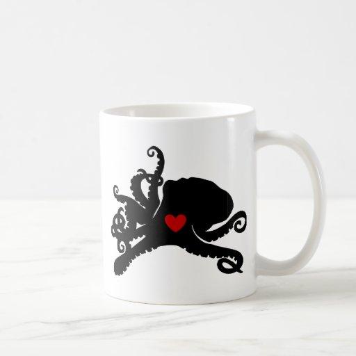 Inky Poo Logo Products Classic White Coffee Mug