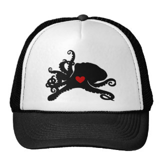 Inky Poo Logo Products Trucker Hat