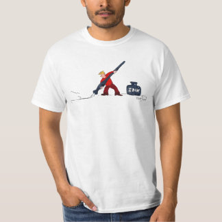 Inky Shirt
