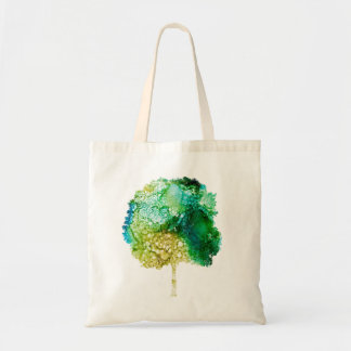 Inky Tree Bag