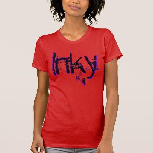 Inky Tshirts