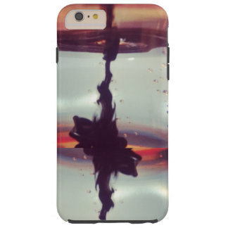inky water case tough iPhone 6 plus case