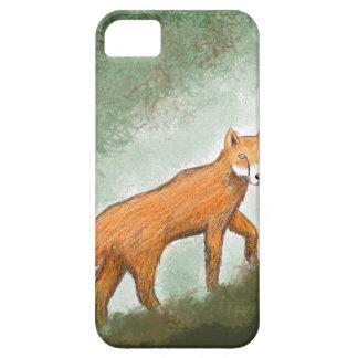 InkyFox iPhone SE/5/5s Case