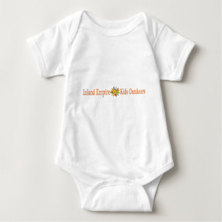 Inland Empire Kids Outdoors Baby Bodysuit