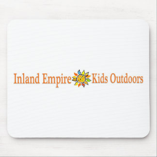 Inland Empire Kids Outdoors Mouse Pad