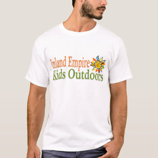 Inland Empire Kids Outdoors T-Shirt