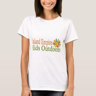 Inland Empire Kids Outdoors T-Shirt