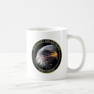 Inland Firearms Training Coffee Mug