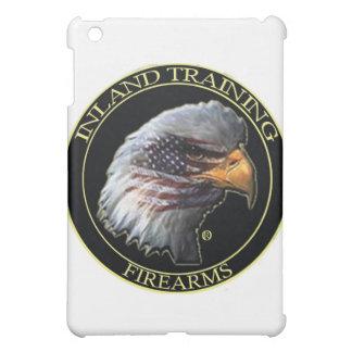 Inland Firearms Training iPad Mini Cover
