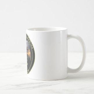 Inland Firearms Training Logo Products Coffee Mug