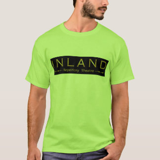 Inland Repertory Theatre Men's T-Shirt