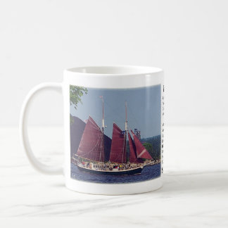 Inland Seas mug