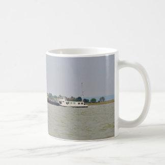 Inland Tanker Beringzee Coffee Mug