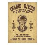 Inlaw Biker II Cards