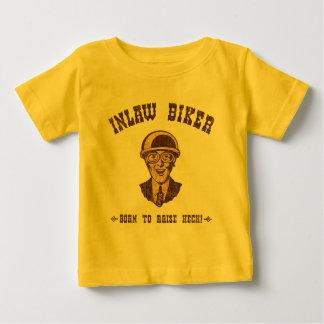 Inlaw Biker II T-shirt