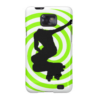 INLINE AND READY GALAXY SII COVERS