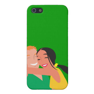 inlove_Vector_Clipart love dating man woman Covers For iPhone 5