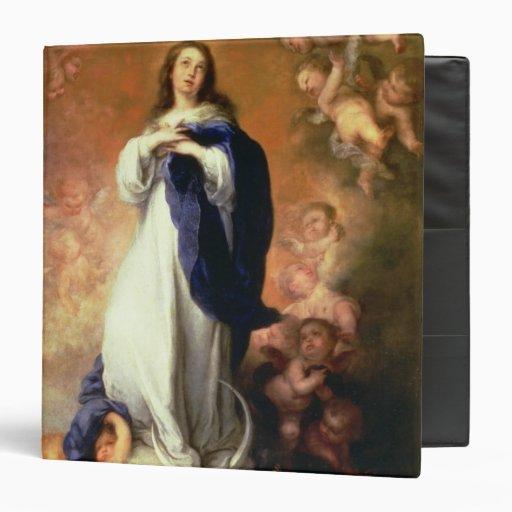 Inmaculada Concepción del Escorial, c.1678
