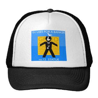 inmortalizado… destrozó… ocupan Wall Street Gorra