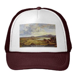 Inn Valley At Neubeuern Mesh Hats