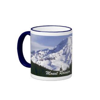 Inn View Coffee Mugs