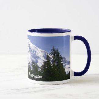 Inn View Mug