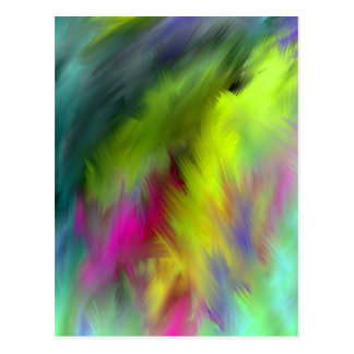 Inner abstract 44 post cards