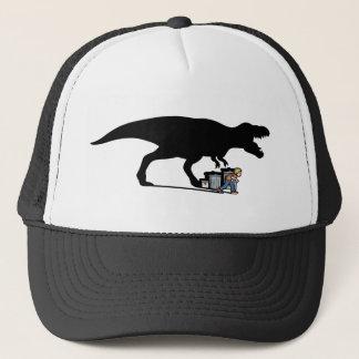 Inner Beast Trucker Hat