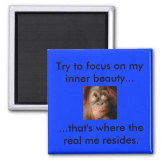 Inner Beauty Magnet