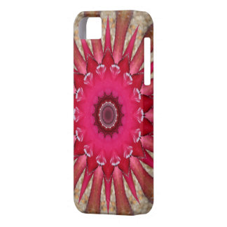 Inner Bromeliad iPhone 5 Cover