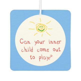 Inner Child Air Freshener
