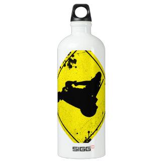 Inner Child Aluminum Water Bottle