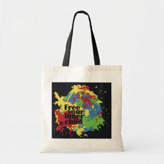 INNER CHILD bag - choose style & color