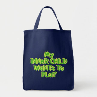 Inner Child bags - choose style