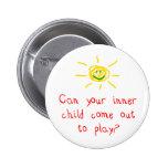 Inner Child Button