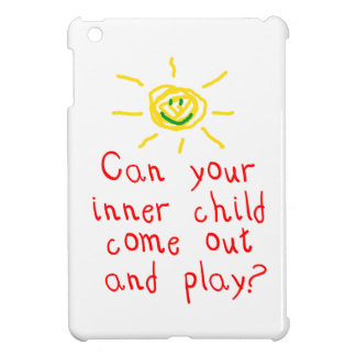 Inner Child Case For The iPad Mini