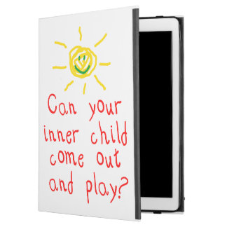 "Inner Child iPad Pro 12.9"" Case"
