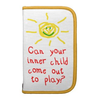 Inner Child Organizers