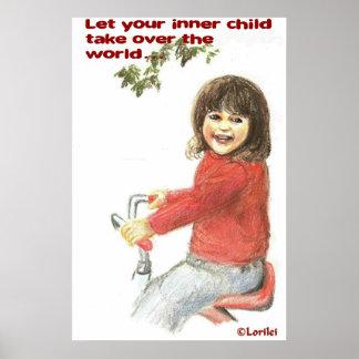 Inner Child Print