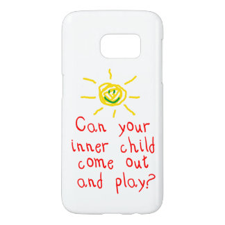 Inner Child Samsung Galaxy S7 Case