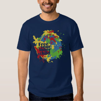 INNER CHILD shirt - choose style & color
