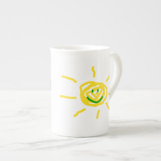 Inner Child Tea Cup