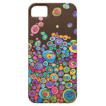 Inner Circle - Fall for iphone 5 iPhone 5 Cases
