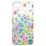 Inner Circle iphone5 case
