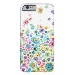 Inner Circle iPhone 6 case