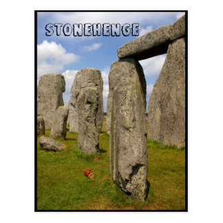 Inner Circle Postcard