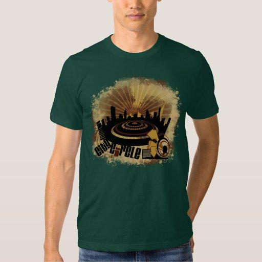 Inner City T-Shirt