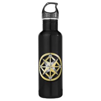 Inner Compass Stainless Steel Water Bottle