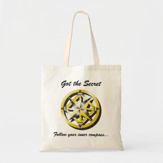 Inner Compass Tote